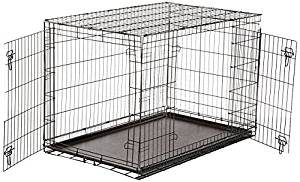 Best Crate For A German Shepherd Dog All About Shepherds