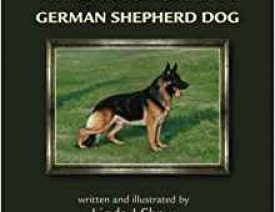 Free Copy - The Illustrated Standard for the German Shepherd Dog